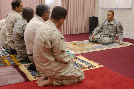 Image result for muslim chaplain